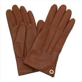 コーチ 手袋 レディース COACH gloves サドル F32700 SAD 【送料無料♪】