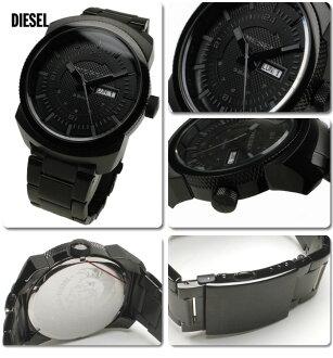 Diesel DIESEL men's watches DZ1474 0824 Rakuten card splitter 02P01Oct16
