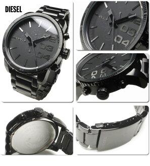 Diesel DIESEL watches mens デez4207 0824 Rakuten card splitter 02P01Oct16