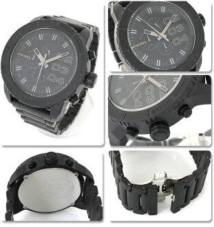 Diesel DIESEL watch men's chronograph DZ4222 0824 Rakuten card splitter 02P01Oct16