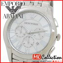 エンポリオ アルマーニ 時計 メンズ クラシック コレクション クロノグラフ EMPORIO ARMANI Classic Collection Chron…
