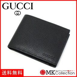 古馳錢包人GUCCI Wallet黑色217041 A7M0G 1000