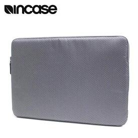 インケース スリムスリーブ MacBook Proケース メンズ レディース INCASE パソコンケース スペースグレー INMB100386-SPY 【送料無料】