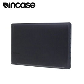 インケース ハードシェルケース MacBook Proケース メンズ レディース INCASE パソコンケース ブラック INMB200261-BLK 【送料無料】