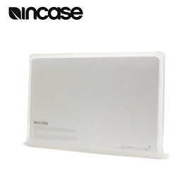 インケース ハードシェルケース MacBook Proケース メンズ レディース INCASE パソコンケース クリア INMB200261-CLR 【送料無料】