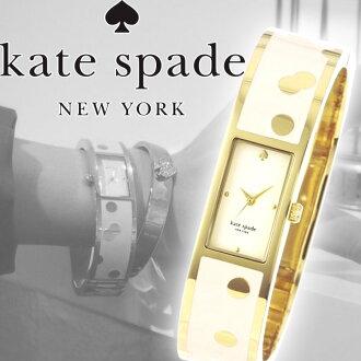 Kate spade clock Lady's Kate Spade watch carousel carousel 1YRU0046 0824 Rakuten card division 02P01Oct16