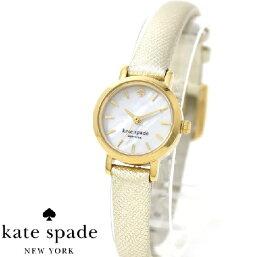 【SALE! 在庫限り】 ケイトスペード 時計 レディース Kate Spade TINY METRO 腕時計 おすすめ レザー 1YRU0455 【送料無料♪】【あす楽】