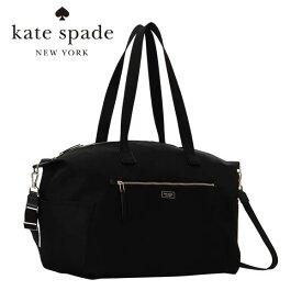 ケイトスペード ボストンバッグ レディース KATE SPADE ショルダーバッグ WKRU5912 001 【送料無料♪】