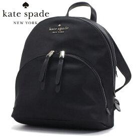 ケイトスペード リュック レディース Kate Spade バックパック バッグ カリッサ ナイロン ブラック WKRU6586 001 【送料無料】 ギフト プレゼント 男性 女性 誕生日