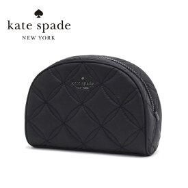 ケイトスペード ポーチ レディース Kate Spade Pouch ブラック WLR00207 001 【送料無料♪】 ギフト プレゼント 男性 女性 誕生日