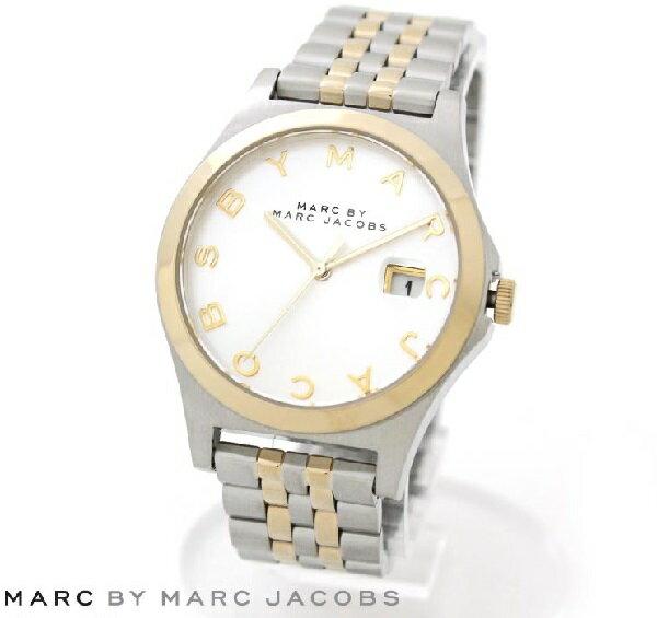 マークバイマークジェイコブス 時計 メンズ レディース スリム THE SLIM MARC BY MARC JACOBS 腕時計 MBM3319