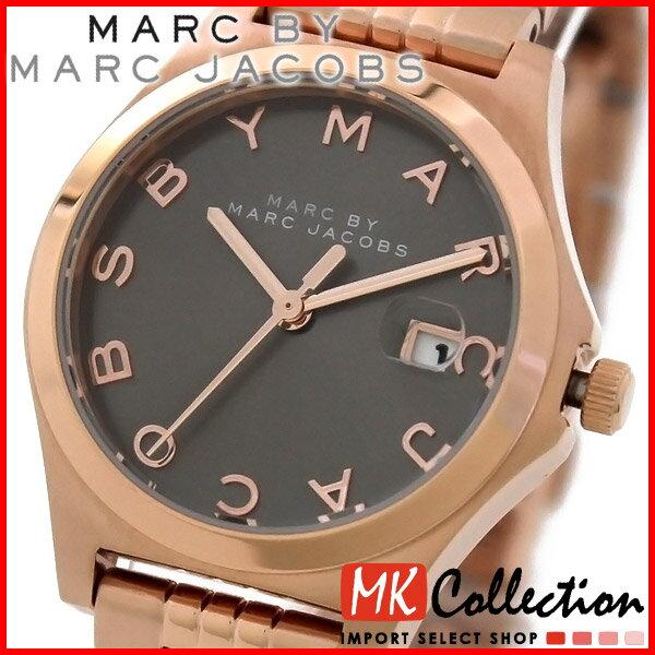 マークバイマークジェイコブス 時計 レディース スリム The Slim MARC BY MARC JACOBS 腕時計 MBM3352