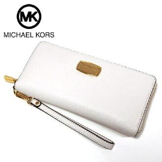 a558d47bd0d1 MKcollection: Michael Kors long wallet Lady's MICHAEL KORS Wallet  オプティックホワイト 35H5GTTZ3L OPWHI Mother's Day | Rakuten Global Market