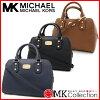 迈克 • 柯尔袋波士顿妇女迈克 • 柯尔袋休闲真皮小挎包 35S3GSAS1L 0824年乐天卡拆分器 02P01Oct16
