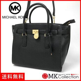 邁克 • 柯爾手提袋女邁克 • 柯爾手提包黑色 35S6GHXS3L 黑色