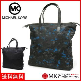 迈克尔套餐包人MICHAEL KORS BAG OCEAN/黑色·蓝色伪装色37H6LKN73R OCEAN