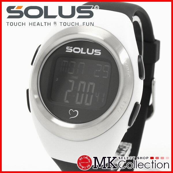【正規品】【新作】SOLUS(ソーラス)心拍時計(ハートレートモニター)01-800-205