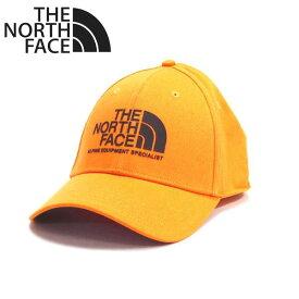 【スーパーSALE! プライスダウン!】ザ ノースフェイス キャップ メンズ レディース THE NORTH FACE ユニセックス 帽子 イエロー NF0A2SX2 70M-OS 【送料無料】 Father'sDay2020
