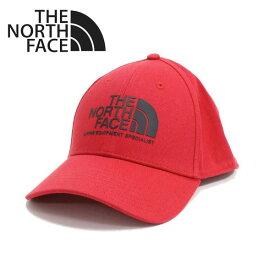 ザノースフェイスキャップメンズレディースTHENORTHFACEユニセックス帽子レッドNF0A2SX2KZ3-OS【送料無料】
