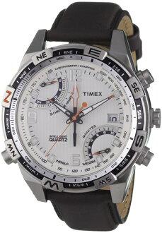 Timex clock men intelligent quartz Timex watch T49866