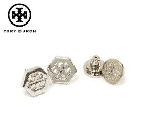 トリーバーチ ピアス レディース TORY BURCH アクセサリー シルバー 31155532 040 【送料無料♪】【あす楽】