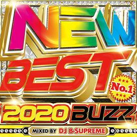 流行洋楽大賞!!ニューベストソング全50曲!! MIXCD -送料無料 -NEW BEST 2020 BUZZ-《洋楽 Mix CD/洋楽 CD》《 NEBU-001 / メーカー直送 / 正規品》