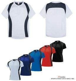 ラグビーシャツ 無地 ラガーシャツ P-3510 wundou(ウンドウ)チーム対応 激安 プラクティスシャツ ゲームシャツ