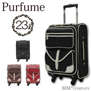 かわいい キャリーバッグSサイズ 1〜3泊 機内持ち込み バッグ
