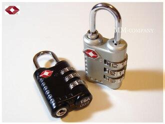 银/黑 ★ Z2217 体育俱乐部拨号挂锁 TSA 锁配储物柜和旅行袋,携带袋。