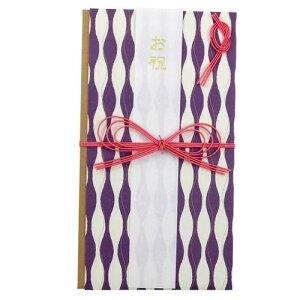 和ごころ たてわく浪漫 御祝儀袋 短冊 中封筒付き 一般お祝い 可愛い熨斗袋 水引 金封