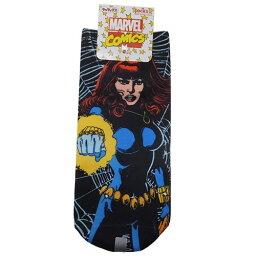 黑寡婦婦女襪子奇跡星球 22-24 釐米漫畫青少年雜貨店棉花糖持久性有機污染物