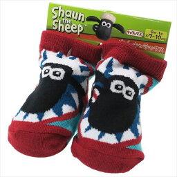 徽章羊的肖恩嬰兒短襪小行星7-10cm喜愛的悲哀雜貨郵購棉花糖活潑