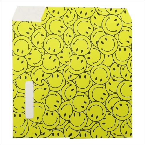 【長札 金封 L 3枚セット】 MANY SMILE ポチ袋 オクタニコーポレーション おとしだま袋 封筒 おもしろ雑貨グッズ通販【メール便可】【あす楽】マシュマロポップ