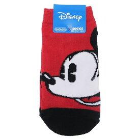 d73df9d34ab379 ミッキーマウス 子供用 靴下 キッズ ソックス カオカオ ディズニー スモールプラネット 13〜18cm かわいい キャラクター
