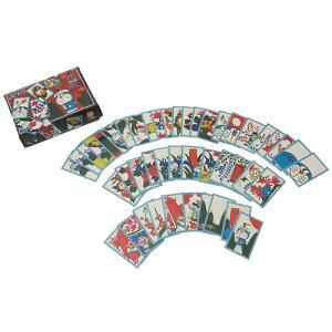花札 ドラえもん 玩具 エンスカイ カードゲーム ギフト 雑貨 アニメティーンズ ジュニア マシュマロポップ