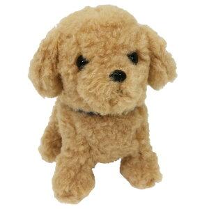 プラッシュ ドール S PUPS パプス ぬいぐるみ 動物 トイプードル BE 犬 サンレモン かわいい ギフト 雑貨 アニマルグッズ マシュマロポップ
