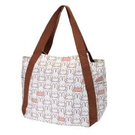 トートバッグ ミッフィー バルーンバッグ いっぱい ディックブルーナ スモールプラネット マザーバッグ 絵本 マシュマロポップ