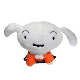 ぬいぐるみ クレヨンしんちゃん プラッシュドール S 着物シロ ナカジマコーポレーション プレゼント アニメ マシュマロポップ