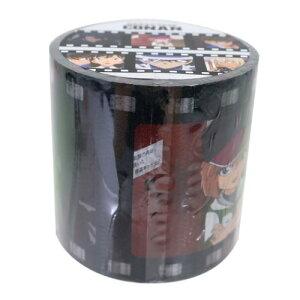 養生テープ 名探偵コナン YOJOテープ 場面写A マリモクラフト マスキングテープ アニメ マシュマロポップ