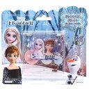 6色 リップグロス パレット アナと雪の女王 2 キッズコスメ ディズニープリンセス 粧美堂 女の子向けギフト マシュマロポップ