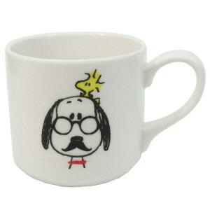 マグカップ スヌーピー 温感 MUG 変装 ピーナッツ カミオジャパン ギフト雑貨 プレゼント かわいい 女の子向け マシュマロポップ