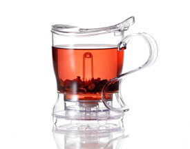 VIEW TEA (ティーポット)