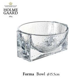 HOLMEGAARD ホルムガードFORMA フォーマ ボウル φ15.5cm 4300604おうちオンライン化 エンジョイホーム インテリアコーディネート