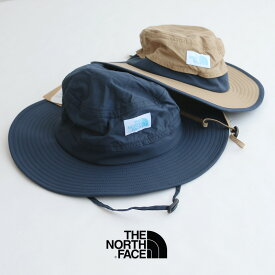 【2020SS】【kids】THE NORTH FACE ザ・ノースフェイス Kids' Horizon Hat ホライズンハット(キッズ/ベビー) NNJ02006/NNJ01903【RCP】