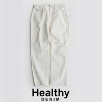 【2020SS】HealthyDENIMヘルシーデニムCitrusCropホワイトシトラスクロップドデニムHL55451-wf【RCP】