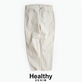 【SALE対象外】【2020SS】Healthy denim ヘルシーデニム H. Salt テーパードデニム HL55427-ec【RCP】