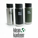 【2019SS】KleanKanteenクリーンカンティーンワイドインスレートステンレスボトルK16VWPCC【RCP】