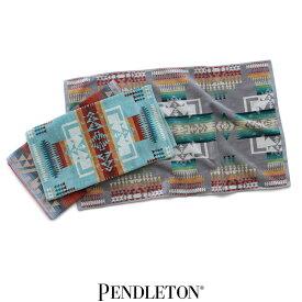 【2019AW】pendleton ペンドルトン フェイスタオル XB219【RCP】アウトドア・キャンプ