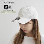 【30%★OFF】MICA&DEAL×NEWERAマイカアンドディール×ニューエラロゴキャップ(9THIRTY)M19A056/M19A056-1【RCP】