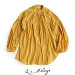【2018SS】LeMelangeルメランジュクルーネックジャージTシャツ6821015【RCP】カットソー
